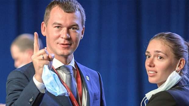 Победа Дегтярева, онлайн-голосование, новая партия в Думе: обсуждаем итоги выборов с Константином Гаазе