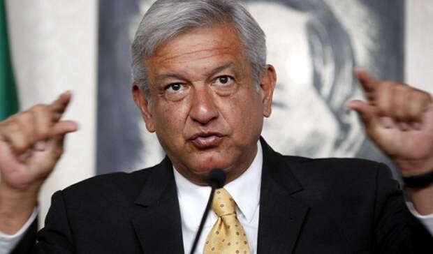 Ради будущих поколений правительство Мексики прекращает экспорт сырой нефти