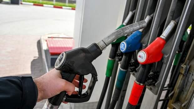 Россия заняла второе место по доступности бензина среди европейских стран