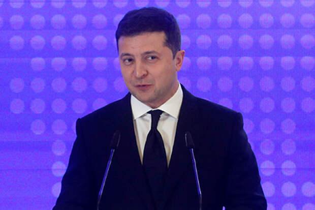 """Президент Украины предложил """"Газпрому"""" скидку на транзит газа"""
