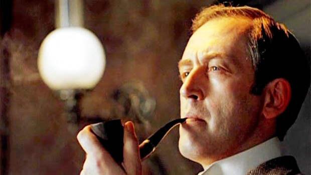 Фото №8 - 11 фактов об 11 сериях «Приключений Шерлока Холмса и доктора Ватсона», сэр
