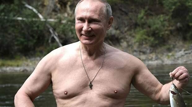 А мог бы с внуками рыбку ловить фото Яндекс