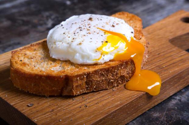 Учёные призвали не есть больше трёх яиц в день. Это может навредить сердцу.