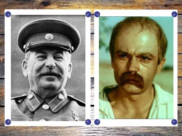 Что сделал Сталин с Бондарчуком за роль великого украинца?