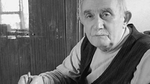 В Таганроге умер глава еврейской общины, переживший Холокост