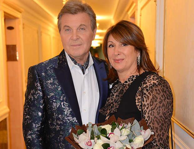 Лев Лещенко перезаражал весь цвет российского шоу-бизнеса?!….