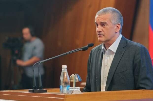 Аксенов рассказал о своих ошибках на посту главы Крыма