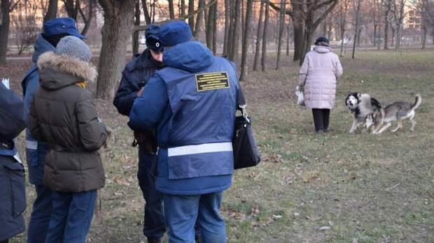 Двое несовершеннолетних пропали в Петербурге при невыясненных обстоятельствах
