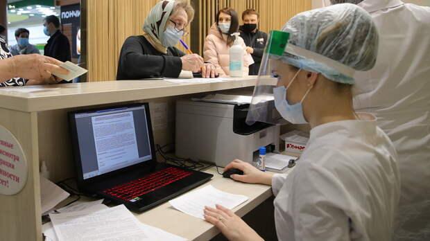 Число больных коронавирусом в Ростовской области превысило 74 тыс человек