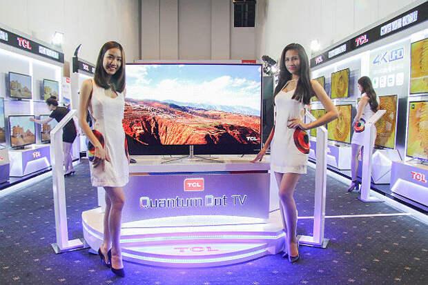 Китай в этом году вступит в эпоху цифрового телевидения