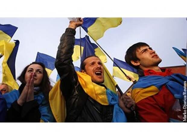 Почему украинцы считают, что побеждают Россию