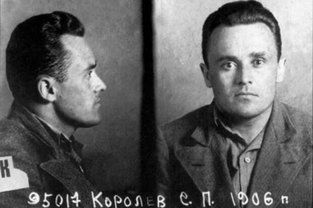 Как ученого Сергея Королёва едва не убил «советский Титаник»