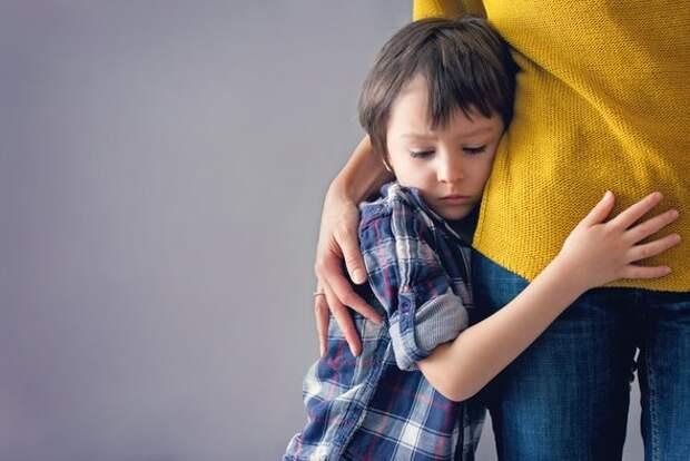 ЗДРАВОТДЕЛ. Детская депрессия