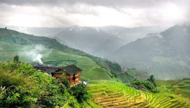 10 удивительных достопримечательностей Китая помимо Великой стены и Терракотовой армии