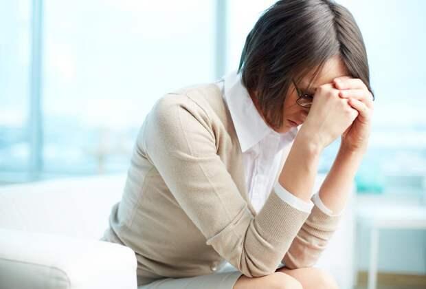 Россияне назвали страх пропустить платеж по кредиту одним из главных причин стресса