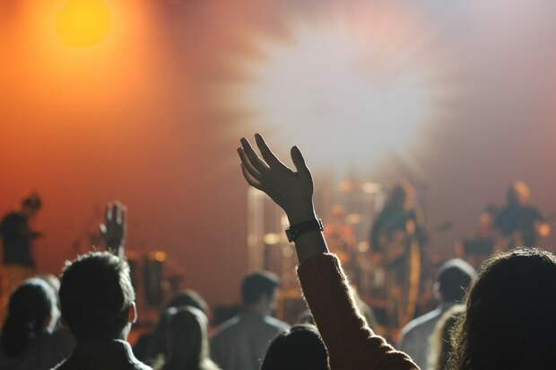 В Удмуртии отменили празднование дня молодежи