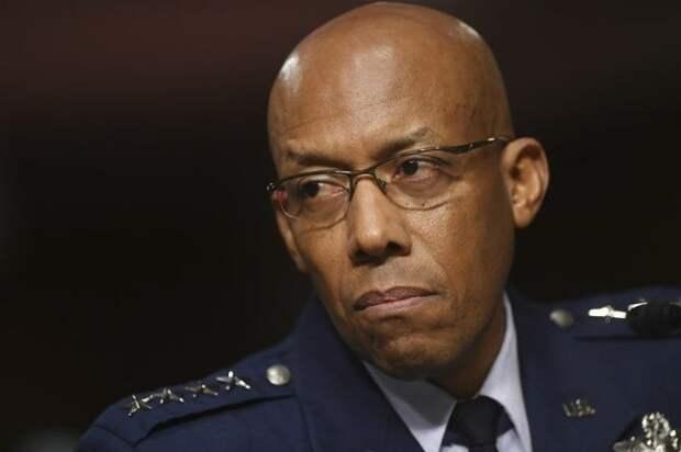 Американский военачальник рассказал, где скоро могут начать войну США