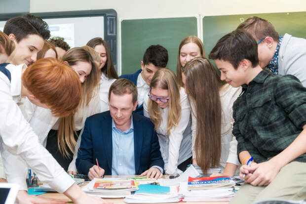 На поддержку педвузов в ближайшие два года направят дополнительно 10 миллиардов рублей