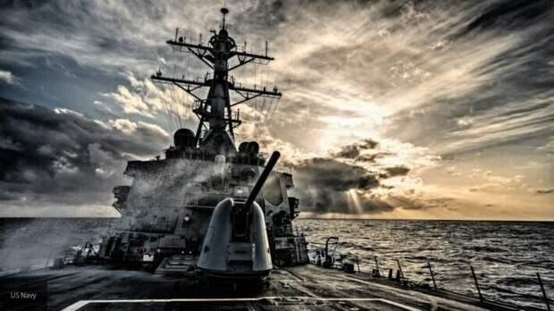 Экс-командир подлодки «Александр Невский» рассказал о превосходстве ВМФ России над США
