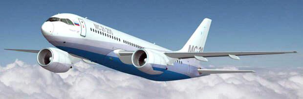 Украинское крыло российской авиации