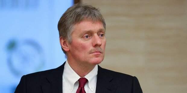 Песков о ситуации в Белоруссии