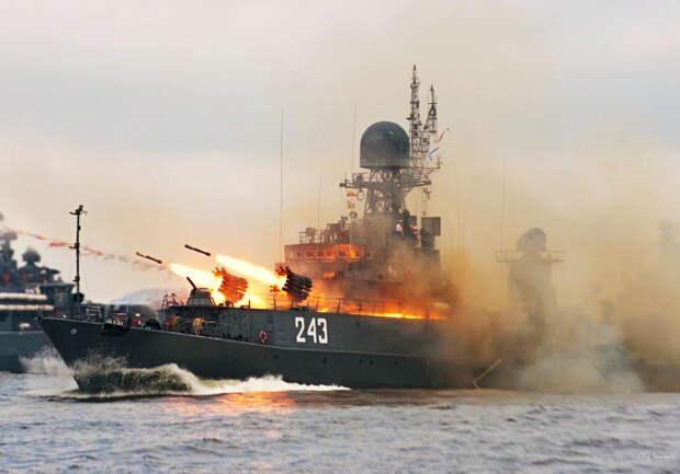 «Карманные ПВО» России серьезно напугали Запад