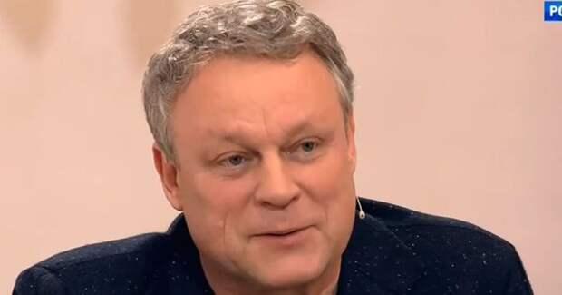 Сергей Жигунов лишился квартиры из-за многомиллионного долга банку