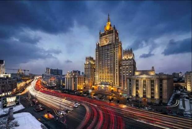 МИД обещал не дать Лондону отмолчаться по поводу управления российскими СМИ | Русская весна
