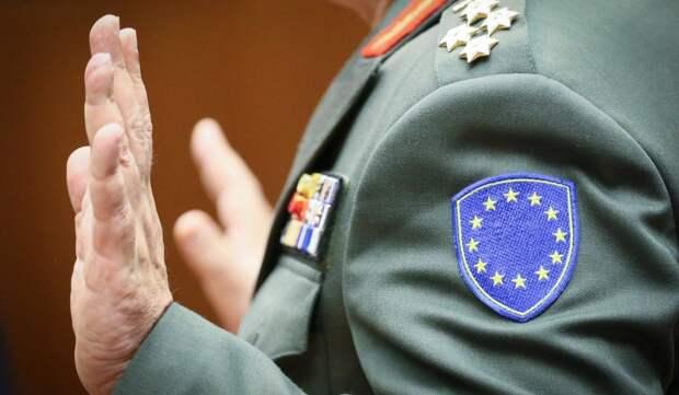 Евросоюз не будет воевать за США против России
