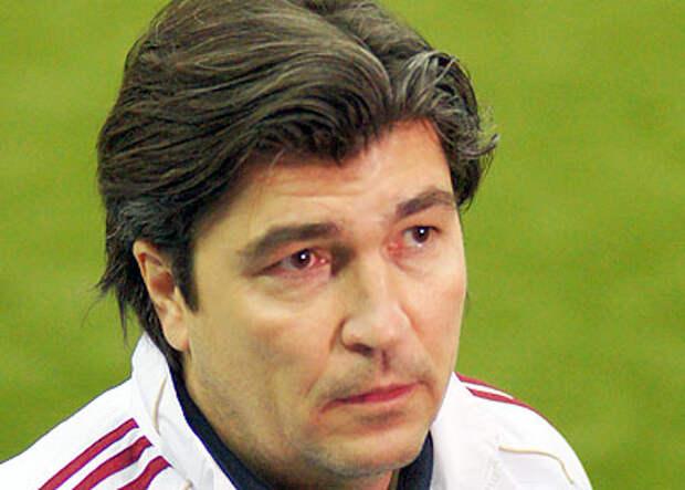 БУБНОВ: Не исключено, что у Карпина не получится ни в сборной, ни в клубе. Но он хороший мотиватор, а в помощниках опытный Писарев