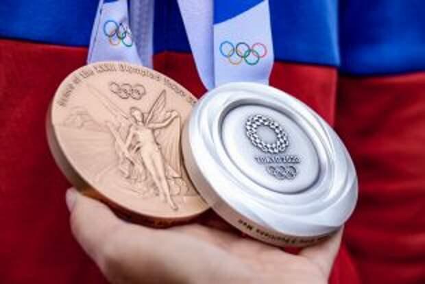 Правительство утвердило денежные вознаграждения за медали на Играх в Токио