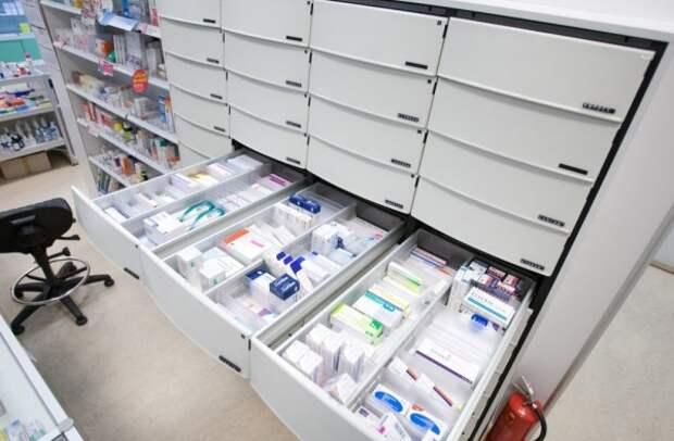 В Севастополе предложили мониторить цены в аптеках