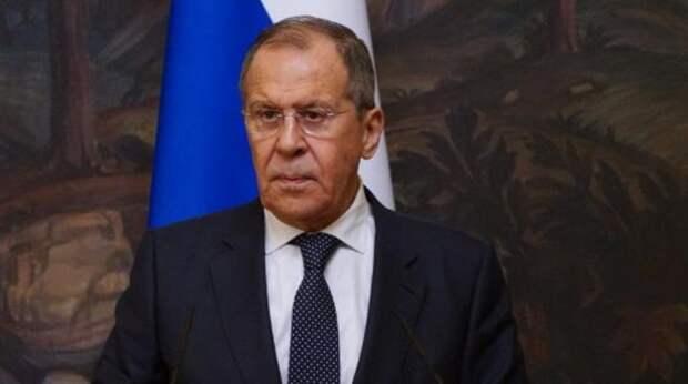 Лавров оценил угрозы по отключению Белоруссии от SWIFT