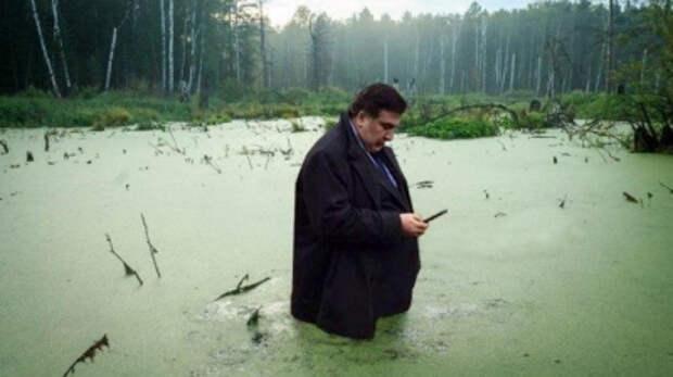 «Миша уже не тот». Саакашвили заявил, что не готов к конфронтации с Россией в процессе спасения Грузии «из болота»