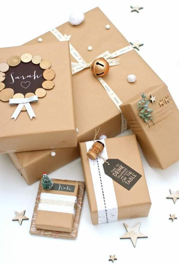 Именные подарки (подборка)
