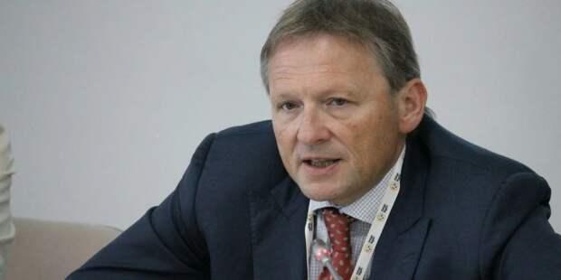 Титов рассказал, кто в выигрыше от повышения ключевой ставки
