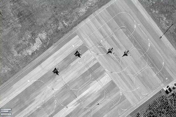 Армения нанесла удары по турецким истребителям F-16 в Азербайджане
