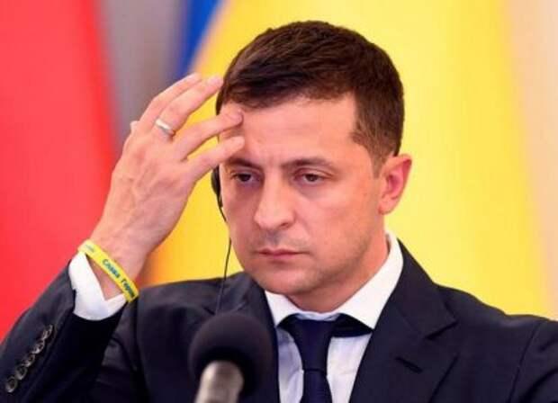 Китай показательно унизил Украину Зеленского