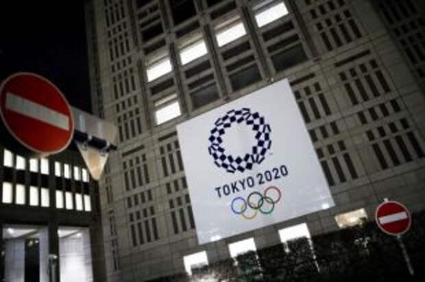 В Японии не исключают перенос Олимпийских игр на 2024 год