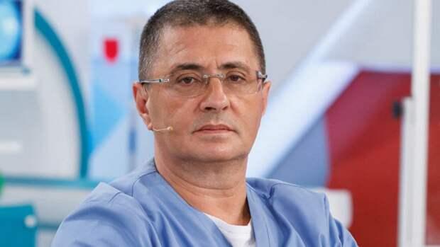 Мясников предупредил об опасности популярного в РФ лекарства