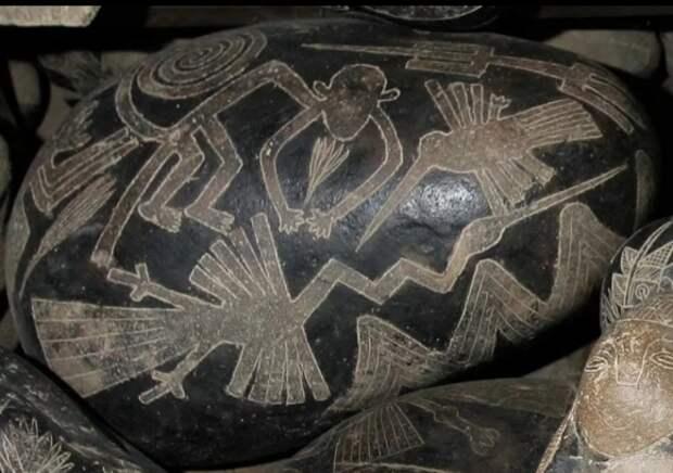 Что известно о загадочных Камнях Ики