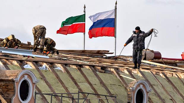 Не доверять, а проверять. Объединение России и Белоруссии может стать профанацией
