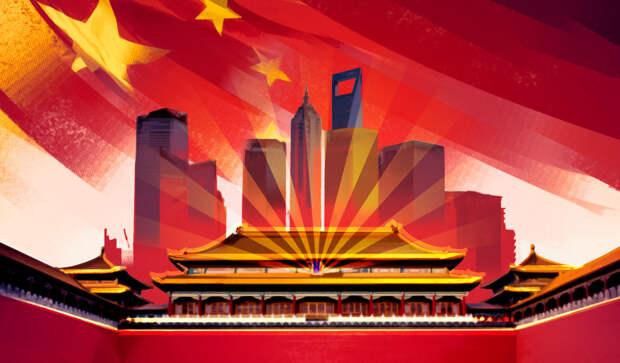 Александр Роджерс: На столетие Коммунистической партии Китая