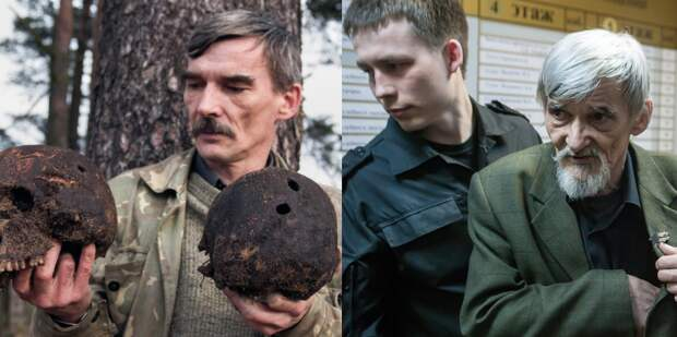 За что на самом деле посадили историка Юрия Дмитриева?