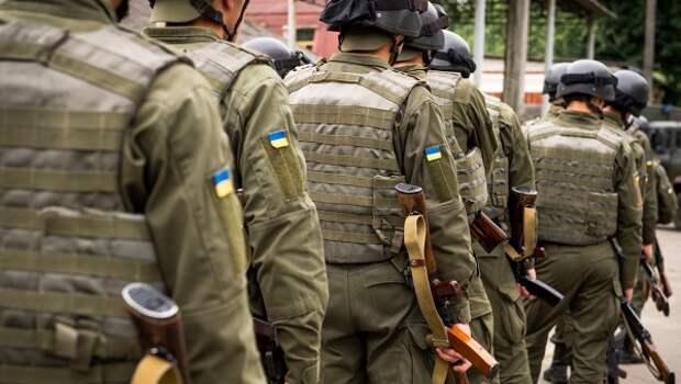 Почему началось массовое бегство офицеров из ВСУ?
