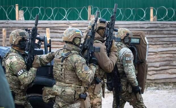 Ехали «раскачивать Харьков для Путина»: СБУ объявила об успешной спецоперации