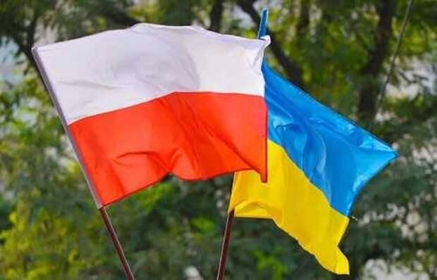 Украинские поляки – заложники Варшавы