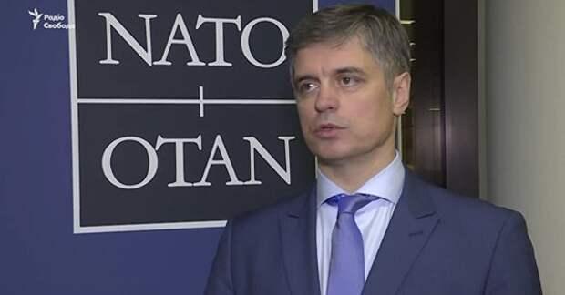 А войну прекратить, не пробовали?: Украина получила отказ от Германии в предоставлении военной помощи