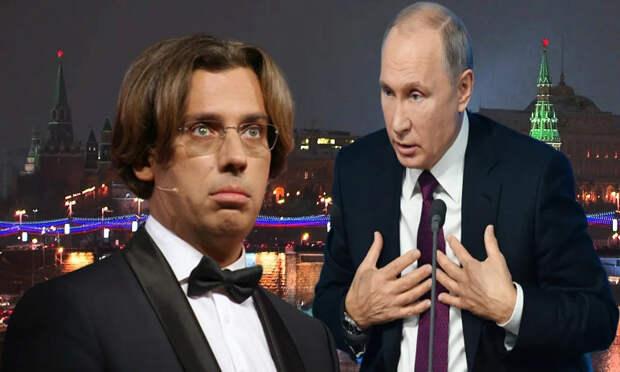 Как грамотно вмешиваться в выборы на Украине