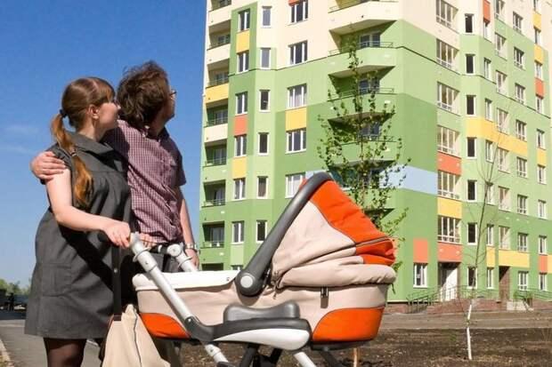 Литвинов: Банк ДОМ.РФ дает ипотеку уже под 5,9%, но при одном условии